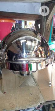 Roll Top Chaffing Dish | Kitchen Appliances for sale in Lagos State, Ikeja