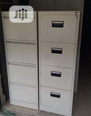 4-Drawer Office Filing Cabinet   Furniture for sale in Lagos State, Ikeja