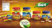 Bajaj Peanut Butter | Meals & Drinks for sale in Lagos State, Kosofe