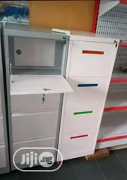Trendy Quality Office Filing Cabinet | Furniture for sale in Lagos State, Ikeja