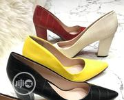 Low Heel Slippers for Ladies/Women Available in Different Sizes | Shoes for sale in Lagos State, Ojota