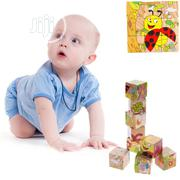 Building Puzzle Blocks | Toys for sale in Lagos State, Ikeja