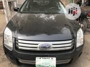Ford Fusion 2009 Black | Cars for sale in Lagos State, Surulere