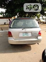 Honda Odyssey 1999 Silver | Cars for sale in Lagos State, Ajah