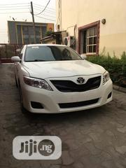 Toyota Camry 2010 White | Cars for sale in Lagos State, Lekki Phase 1