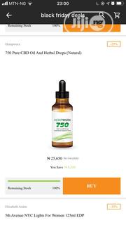 Cbd Oil From Usa. | Vitamins & Supplements for sale in Enugu State, Enugu