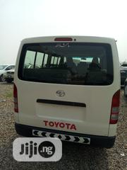 Toyota Hiace 2011 White | Buses & Microbuses for sale in Abuja (FCT) State, Kubwa
