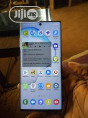 Samsung Galaxy Note 10 Plus 256 GB Black | Mobile Phones for sale in Ondo State, Akure