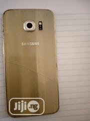 Samsung Galaxy S6 edge 32 GB Gold | Mobile Phones for sale in Imo State, Owerri