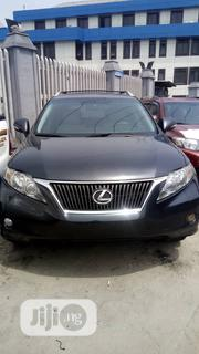 Lexus RX 2011 Gray   Cars for sale in Rivers State, Obio-Akpor