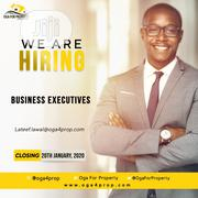 Business Executives | Advertising & Marketing Jobs for sale in Lagos State, Ikeja