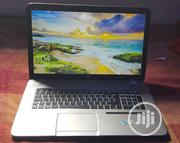 Laptop HP Envy 17 12GB Intel Core i7 HDD 1T | Laptops & Computers for sale in Lagos State, Surulere