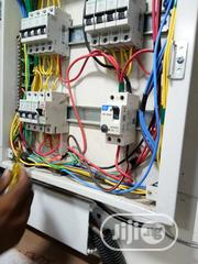 Electrial Service. Fuse | Building & Trades Services for sale in Abuja (FCT) State, Kado
