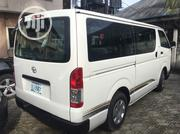 Toyota Hummer Bus For Hire / Lease | Automotive Services for sale in Rivers State, Obio-Akpor