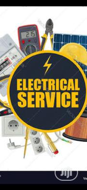 Contact Us For All Kind Of Electrical Services | Building & Trades Services for sale in Abuja (FCT) State, Kado