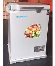 Snowsea Chest Freezer BD150G Fast Cooling 100ltr 2years Warranty | Kitchen Appliances for sale in Lagos State, Ojo