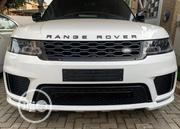 New Land Rover Range Rover Sport 2019 Autobiography White | Cars for sale in Abuja (FCT) State, Wuse 2