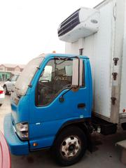 Isuzu Cooling Van | Trucks & Trailers for sale in Lagos State, Isolo