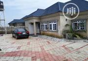 3 Bedroom Bungalow With A Standard 1 Room Bq At Pykassa Lugbe | Houses & Apartments For Sale for sale in Abuja (FCT) State, Lugbe District