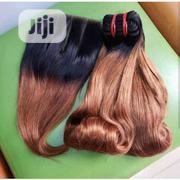 14 Inches Magic Curls With Closure | Hair Beauty for sale in Lagos State, Ojo