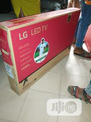 "Promo Promo Brand New LG 43"" LED Full Hd Ready TV 