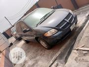 Dodge Caravan 2005 Cargo Van Blue | Cars for sale in Lagos State, Ojodu