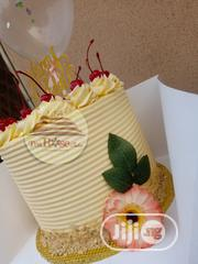 Birthday Cake | Meals & Drinks for sale in Lagos State, Lagos Mainland
