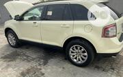 Ford Edge 2007 Yellow | Cars for sale in Lagos State, Lagos Mainland