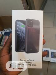 Battery Case For iPhone 11 Pro Max 4500mah | Mobile Phones for sale in Lagos State, Ikeja
