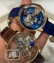 Luxury Wrist Watch | Watches for sale in Abuja (FCT) State, Central Business District
