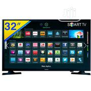 New Smart 32 Inches LED | TV & DVD Equipment for sale in Abia State, Aba North