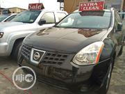 Nissan Rogue 2009 Black | Cars for sale in Lagos State, Ikeja