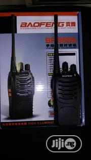 Baofeng Bf 888s Walkie Talkie   Audio & Music Equipment for sale in Lagos State, Ikeja