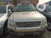 Ford Explorer 2006 Silver | Cars for sale in Lagos State, Ikeja