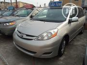 Toyota Sienna 2006 Gold | Cars for sale in Lagos State, Ikeja
