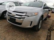 Ford Edge 2012 Silver | Cars for sale in Lagos State, Ikorodu