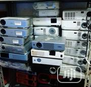 Unique Projectors | TV & DVD Equipment for sale in Abuja (FCT) State, Apo District