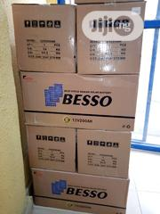 12 2000ah Besso Battery | Solar Energy for sale in Lagos State, Ojo