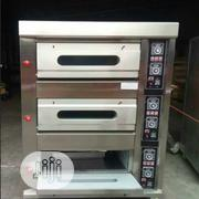 6 Trays Oven | Restaurant & Catering Equipment for sale in Abuja (FCT) State, Nyanya
