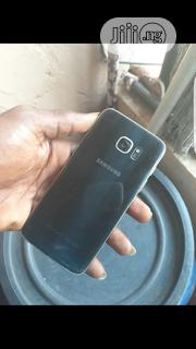 Samsung Galaxy S7 edge 32 GB Black | Mobile Phones for sale in Imo State, Owerri
