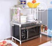 Microwave Stand | Kitchen Appliances for sale in Lagos State, Lagos Island