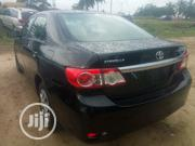 Toyota Corolla 2011 Black | Cars for sale in Lagos State, Badagry