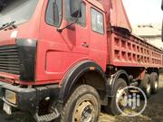 Tokunbo Mercedes Benz 2632 Tipper | Trucks & Trailers for sale in Lagos State, Ojodu