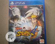 Naruto Ultimate Ninja Storm 4 | Video Games for sale in Lagos State, Alimosho