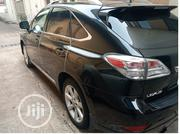 Lexus RX 2015 350 AWD Black | Cars for sale in Lagos State, Ikeja