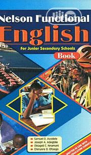 English For Secondary Schools   Books & Games for sale in Abuja (FCT) State, Wuse
