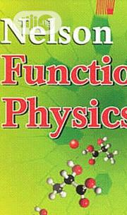 Functional Physics Textbook   Books & Games for sale in Abuja (FCT) State, Wuse