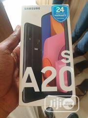 Samsung Galaxy A20 64 GB Gray | Mobile Phones for sale in Abuja (FCT) State, Utako