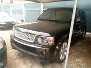 Land Rover Range Rover Sport 2007 Black | Cars for sale in Lagos State, Amuwo-Odofin