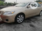 Toyota Camry 2010 Gold | Cars for sale in Lagos State, Agege